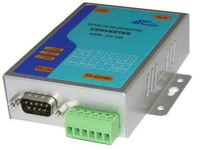 Industrial Serial Servers