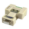 DB9 RS-232 to RS-422/485 Isolated Converter -37