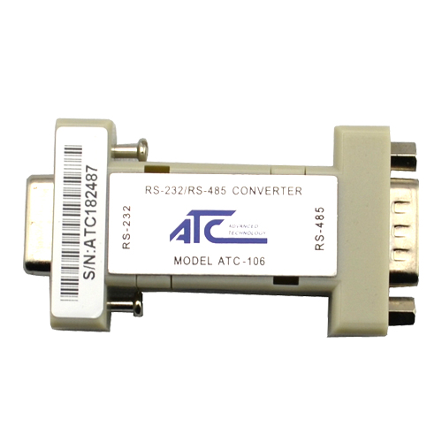 ATC-106 Port Powered RS-232 to RS-485-0