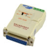 DB25 RS-232 to RS-422/485 Isolated Converter -34