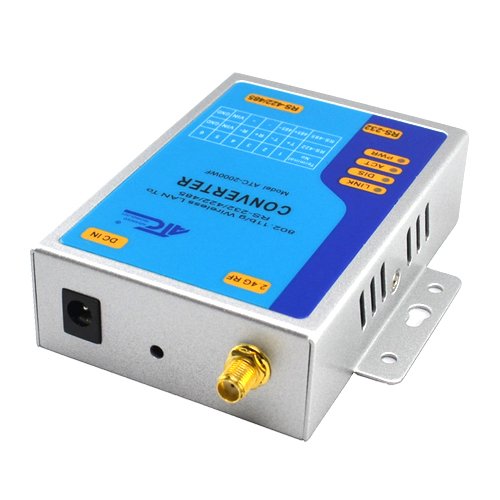 ATC-2000WF Μετατροπέας από 802.11b/g Wi-Fi σε RS-232/422/485-0