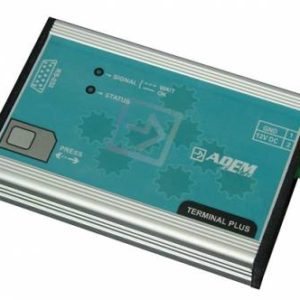 GSM Terminal Plus-0