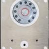 FLT2187 Τηλέφωνο ανελκυστήρα χωνευτό-113