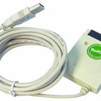 AF-DUSB Καλώδιο USB για σύνδεση των FAB με το PC -0