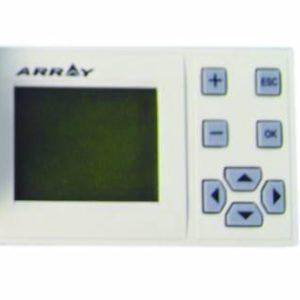 AF-LCD-B Αποσπώμενη LCD οθόνη της σειρά FAB-0
