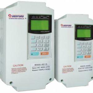 VVVF INVERTER 3X400Vac INPUT/ 3X 400Vac OUTPUT 10HP 7.5KW-0