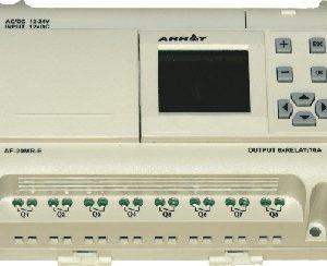 AF-20MR-A 12 ψηφιακών εισόδων AC 230 Vac και 8 εξόδων relay NO-0
