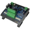 SAE100000-00 Προγραμματιζόμενη αναγγελία ορόφων, 12V,USB-0