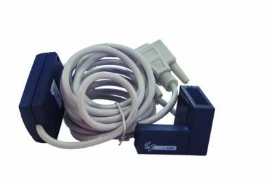 SR-CP Καλώδιο σύνδεσης των SR με υπολογιστή (side-plug type)-0