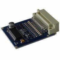 LFT06SDEC-00 Πλακέτα ελέγχου στάσεων και ενδείξεων-0