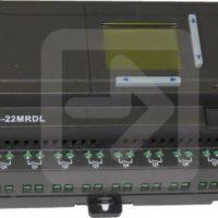 Smart Relay, 14 αναλογικές ή ψηφιακές είσοδοι, 8 Relay NO-0