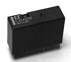FTR-F3AA012E-HA Relay 1 μεταγωγικής επαφής 12 V 5A-0