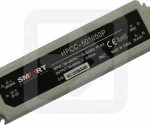 HPCC-501050P Led Driver,1050mA, 24-48V, CC-0