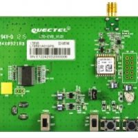 L70-EVB-KIT - Evaluation Kit for GPS L70 module-0