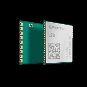 GPS module L76 Quectel-0