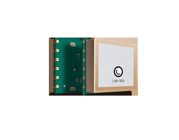 GPS module L80 Quectel-0
