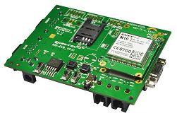 GSM GENERAL EVB KIT M10-0