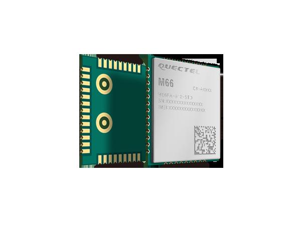 GSM/GPRS module M66-0