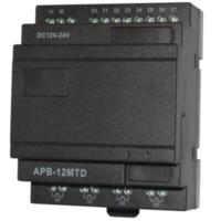 PLC 8 αναλογικών ή ψηφιακών εισόδων και 4 NPN transistor στην έξοδο-0