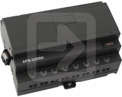 PLC 14 ψηφιακών εισόδων και 8 NPN transistor στην έξοδο-0