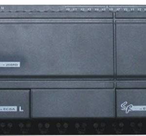 SR-20ERA Επέκταση 12 ψηφιακών εισόδων AC και 8 εξόδων relay NO-0