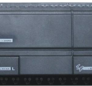 SR-20ERD Επέκταση για τη σειρά SR, 12 ψηφιακών εισόδων DC και 8 εξόδων relay NO-0