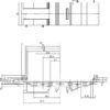 Βάση για κουτία SUPPORT M-107, M107EG35-711