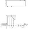 Βάση για κουτία SUPPORT M-107, M107E35-708