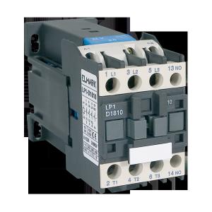 Relay Ισχύος 110VDC 7,5Kw 18A 1NO-0