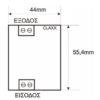 Φορτιστής μπαταριών μολύβδου, 24V, ράγας-689